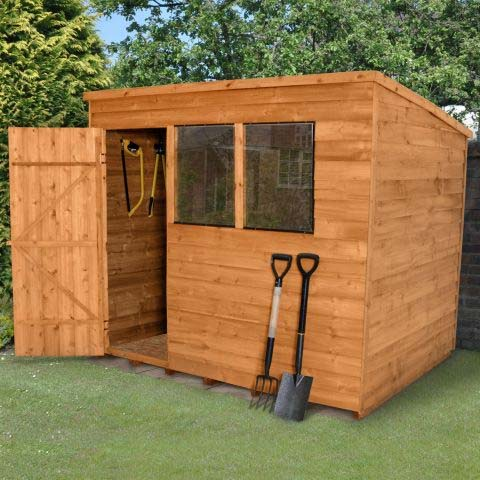 Buy Aesthetic Sheds using Shedstore Discount Code